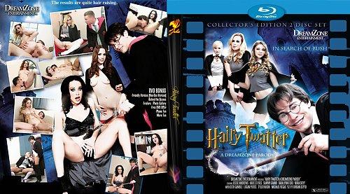 Гарри Поттер: XXX Пародия / Hairy Twatter: A Dreamzone Parody (2012)