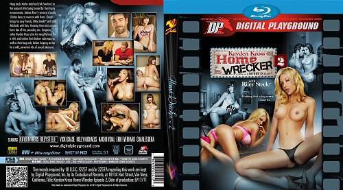 Разлучница 2 / Home Wrecker 2 (2012)