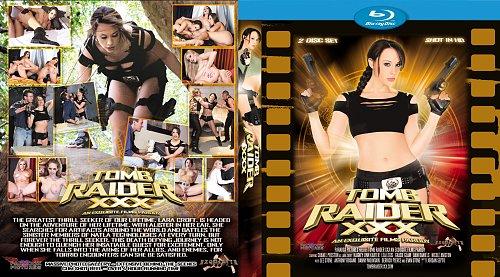 Лара Крофт - Расхитительница гробниц / Tomb Raider XXX: An Exquisite Films Parody (2012)