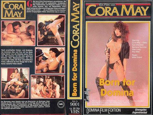 Рождённая Доминировать / Born For Domina (1991)