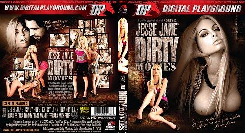 Джесси Джейн Грязные фильмы / Jesse Jane Dirty Movies (2010)