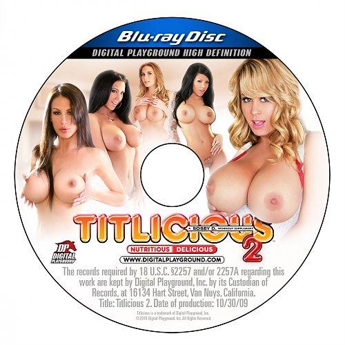 Titlicious 2