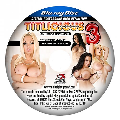 Titlicious 3