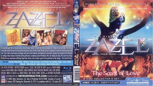 Зазель: Аромат любви / Zazel (1997)