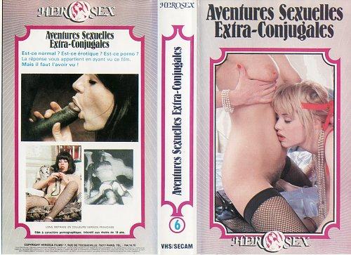 Внебрачные приключения / Aventures extra-conjugales (1982)