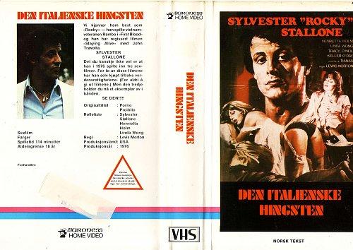 Итальянский жеребец / The Party at Kitty and Stud's (1970)