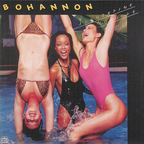 Bohannon - Summertime Groove (1978)