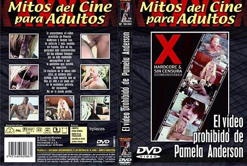 El Video Prohibido De Pamela Anderson