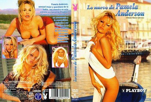 Lo Nuevo De Pamela Anderson