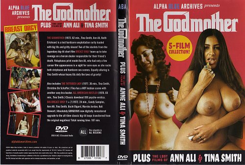 The Godmother 5 Film collection!