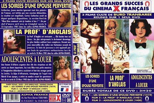 Alpha France collection