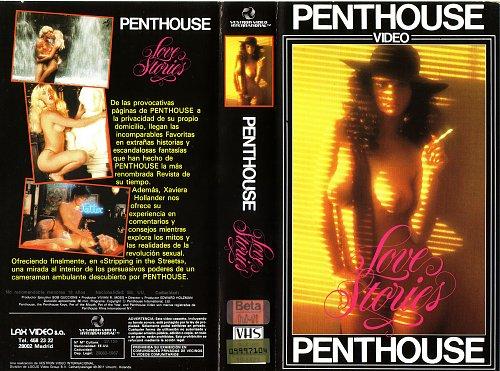 Penthouse Love Stories / Пентхауз Любовные истории (1986)