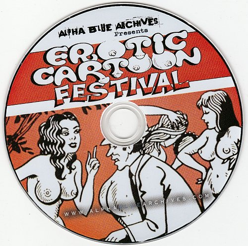 Erotic Cartoon Festival