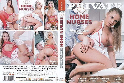 Private Specials 180 - Home Nurses