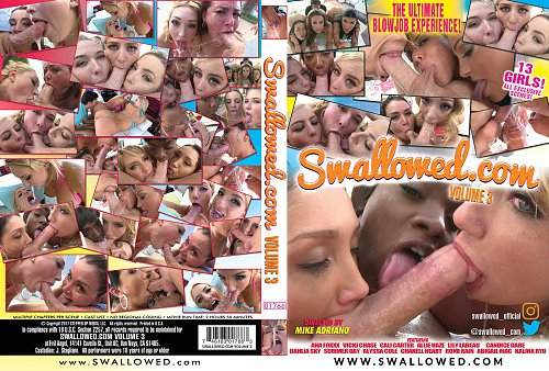 Swallowed.com  / Заглатывание.com (все части)