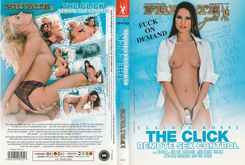 Private Gold 88 - The Click. Remote Sex Control