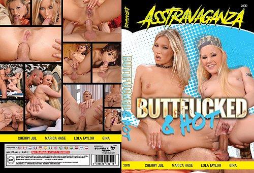Buttfucked & Hot